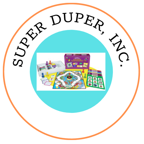 Life Skills 2 learn super duper inc